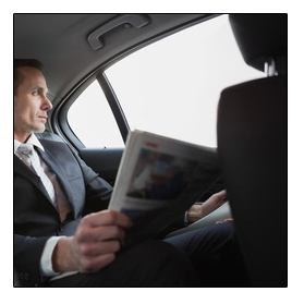 Limousine Service, North Fork (NY)