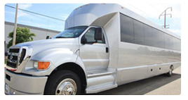 Party Bus Rentals East Hampton, LI (NY)