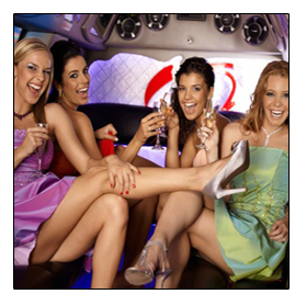 Party Bus Transportation East Hampton, Long Island (NY)